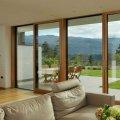 Французские панорамные окна - непревзойденный стиль и гармония - Окна Rich